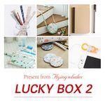 플라잉웨일즈 Lucky Box2