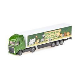 트레일러 트럭