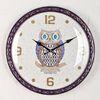 (ksp105)400s-주석부엉이시계