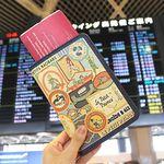 여권케이스 빈티지갈로 6color