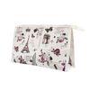 유럽플라워 파우치-Europe flower pouch