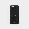 BLACK UNIVERSE 이니셜커스텀 아이폰