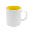 인 컬러 머그컵-In color Mugcup(Yellow)