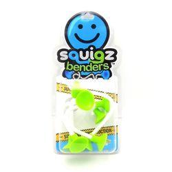 Squigz 스퀴즈 벤더스 실리콘 블럭놀이완구 장난감