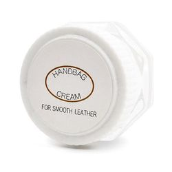 Handbag Cream for Smooth Leather (일반 가죽용)