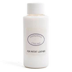 Handbag Cream for Patent Leather (페이턴트 가죽용)