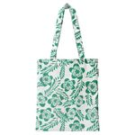 Aloha white eco bag