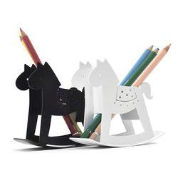 [펜홀더] Case Horse(목마팬통)