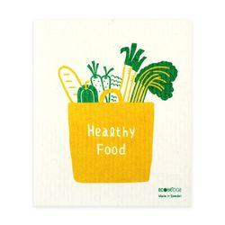 DISHCLOTH 스웨덴 행주 - healthy food