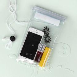 세이프 핸드폰 방수팩
