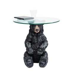 사이드 테이블 베어 54cm