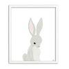 [Millim] Zoo frame Rabbit 3호