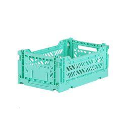 아이카사 폴딩박스 S mint