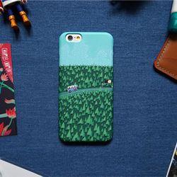 배중열 - 제주숲 아이폰(iphone) 케이스