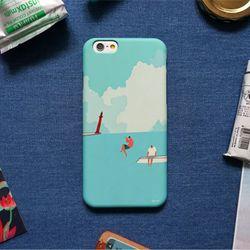 배중열 - 제주여름 아이폰(iphone) 케이스