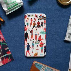 배중열 - 제주해변 아이폰(iphone) 케이스