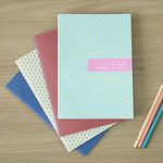 2 MONTH WEEKLY PLANNER