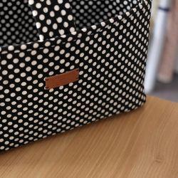 (DIY) 패브릭 바스켓 만들기 fabric basket vol.2