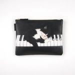 [ZOOICY] PIANO CAT (B102)