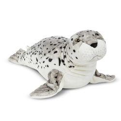 바다표범 인형