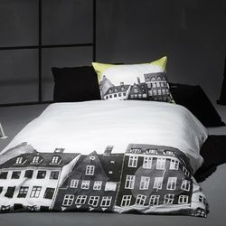 Sort single bedding set