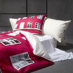 Rose single bedding set