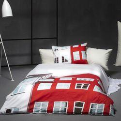 Tomat single bedding set