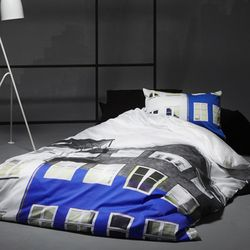 Bla single bedding set