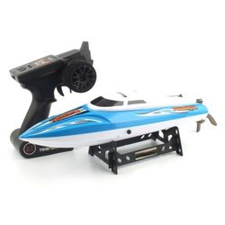 UDI002 TEMPO 2.4GHz Racing Boat RTR (UD887012BL)
