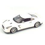 닛산 GT-R 모형자동차 (BRG120796WH)
