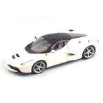 페라리 라페라리 모형자동차 (BRG160006WH)