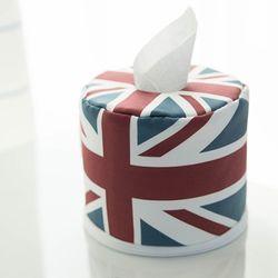 영국 국기 롤티슈커버