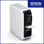 엡손 정품 PC+휴대형 라벨프린터 PRIFIA OK600P