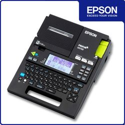 엡손 정품 PC+휴대형 라벨프린터 PRIFIA OK730