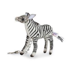 6415번 얼룩말 키체인 Zebra Keychain
