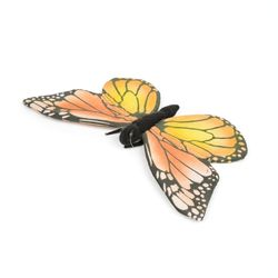 6551번 나비 Monarch Butterfly