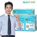 프로바이오틱스 골드 플러스 선물세트(2개월)+쇼핑백
