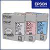 정품 엡손 아이언온 라벨테이프 12mm (컬러선택)