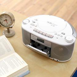 [아이리버] CD&테이프 아날로그 뮤직박스 IA30
