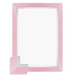 퍼즐 전용 액자 - 모던 핑크 [51x73.5]cm