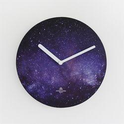 OBJECT CLOCK-UNIVERSE