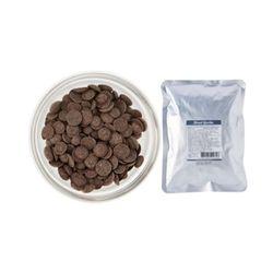 초코빅코팅용초콜릿-밀크(500g.PL-100)