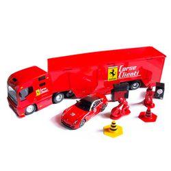 브라고 페라리 레이싱 트레일러 Ferrari Hauler