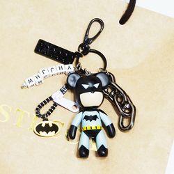 배트맨 이니셜 토이키링