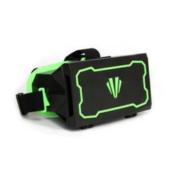 PFSN 3D VR HMD 가상현실 고글