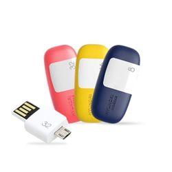 현대 이노그랩 HD250 USB OTG 16GB