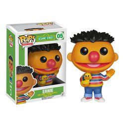 펀코 세서미스트리트 Ernie(4908)