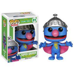 펀코 세서미스트리트 Super Grover(4890)