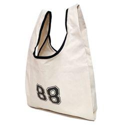 [깅엄버스]88 숄더백 아이보리88 Shoulder Bag ivory