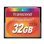 [트랜샌드] CF카드 133배속 32GB